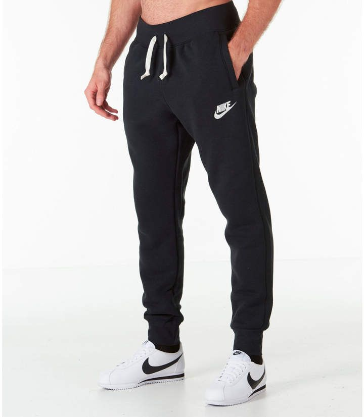 Mens joggers outfit