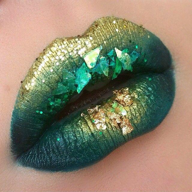 Lime Crime @limecrimemakeup Stunning lips by ...Instagram photo | Websta (Webstagram)