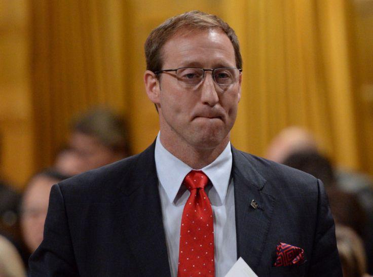 Peter MacKay — the kamikaze justice minister: Hébert