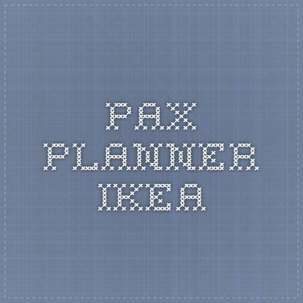 17 best ideas about pax planner on pinterest pax wardrobe planner ikea wardrobe planner and. Black Bedroom Furniture Sets. Home Design Ideas