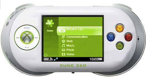 Xune Box
