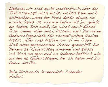 Liebesbriefe | desired.de | Liebesbriefe, Brief, Süße texte