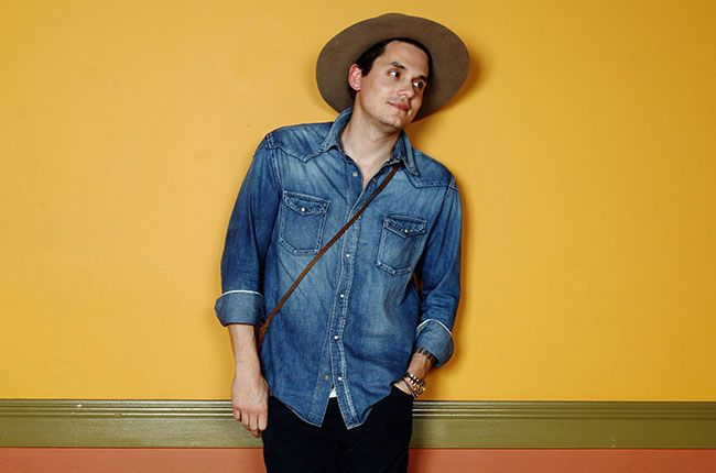 John Mayer Releases First 'Paradise Valley' Single, 'Paper Doll': Listen | Billboard