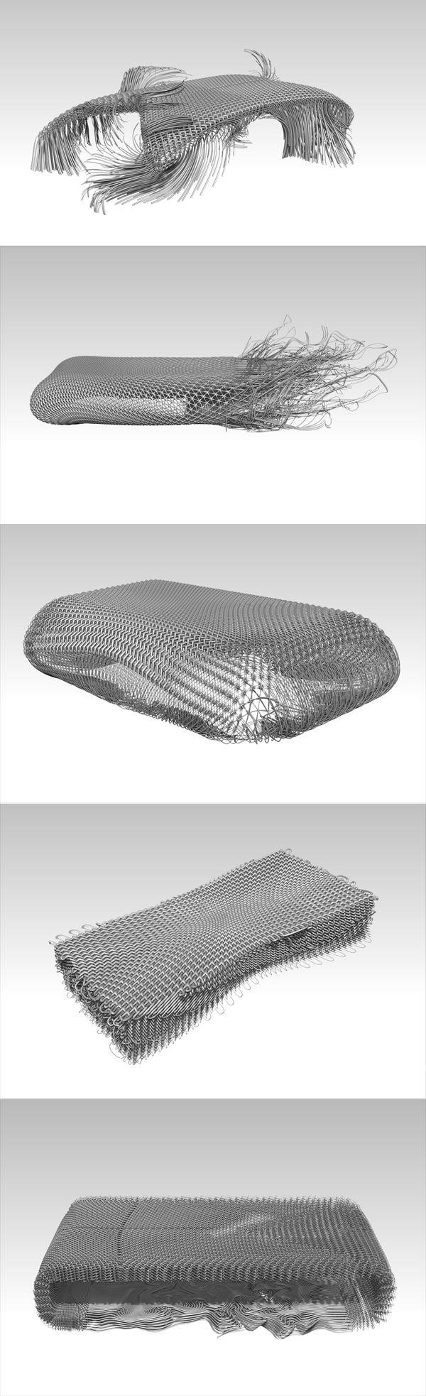 Nike Flyknit 2012.