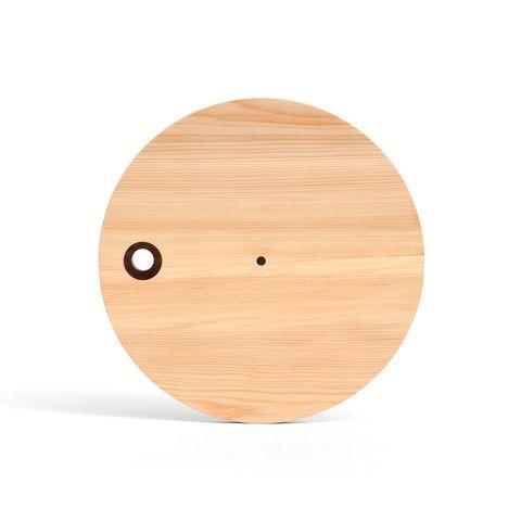 Mote Board No.3 – Sands Made