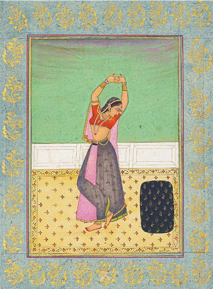 #ClippedOnIssuu from The Feminine Mystique in Indian Art
