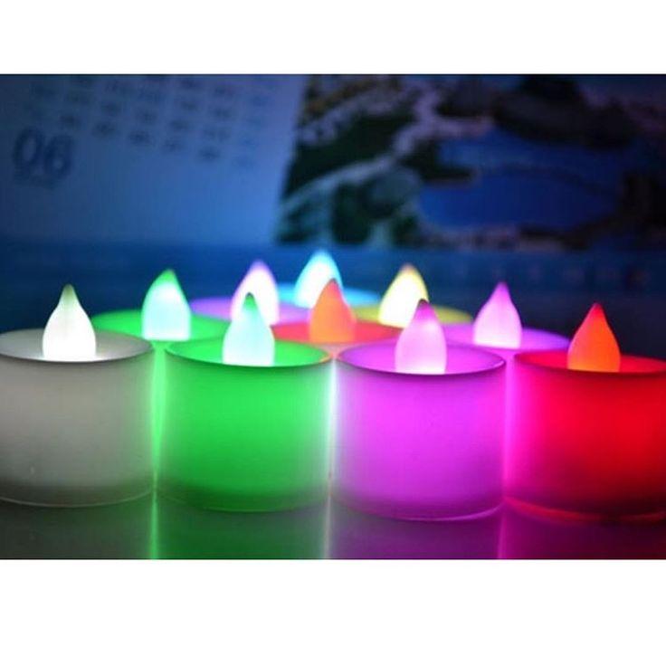 Udah ngga sabar nungguin lilin-lilin cantik ini datang❤️❤️❤️❤️ . . Ini lilin bukan sembarang lilin 😂 Lilin kekinian tanpa api tanpa asap😍😍😍 Siapa ya yang tertarik sama Pendatang Baru ini? Stok ngga banyak hanya 3800 pcs Untuk harga dijamin hemat 😍😍😍😍😍 . . Harga NORMAL Rp. 4.500 Harga PROMO  RP. 3.900 ( stok terbatas) >500pcs Harga DISkON jadi  Rp. 3.750 . . Zivie 0881.261.6288 Annie 0821.3477.0484 Line @evysouvenir ( @nya diketik) . . #souvenirunik #souvenirlilin