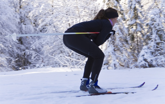 Cross-Country Skiing Tips For Newbies
