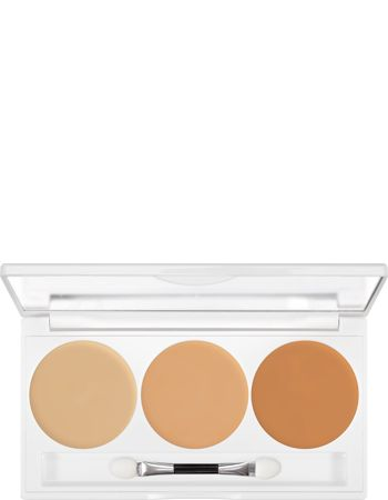 Dermacolor Camouflage Creme Trio Set | Kryolan - Professional Make-up