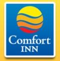 Hotels Near West Edmonton Mall - Comfort Inn West