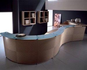Luxury Office Furniture Design