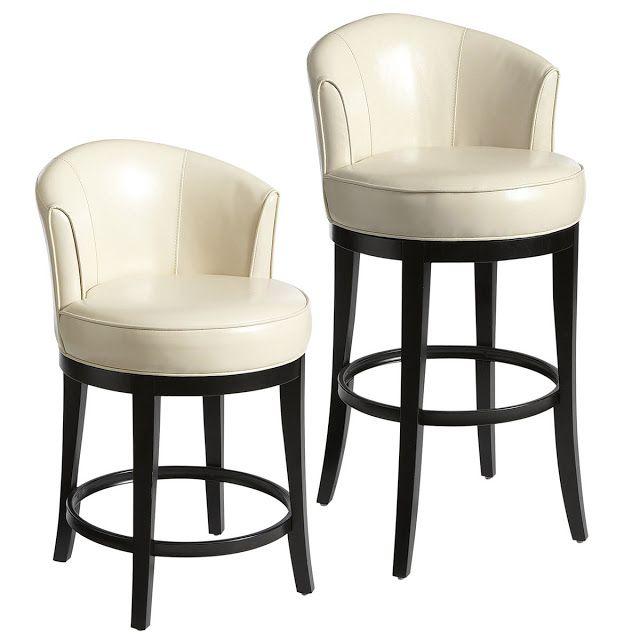 Фотографии интерьеров квартир и домов: Барные стулья дизайн