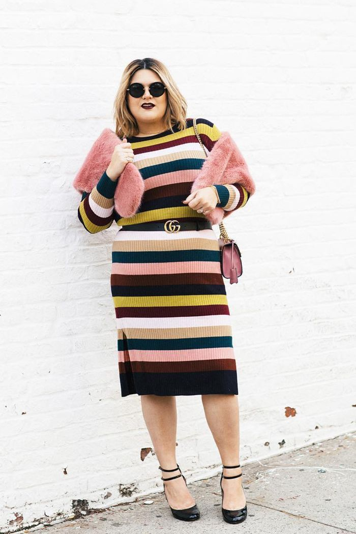 a1c4842220d Check out the Gucci belt outfits fashion girls have been concocting as of  late. Fresh inspiration for the iconic accessory is right this way.