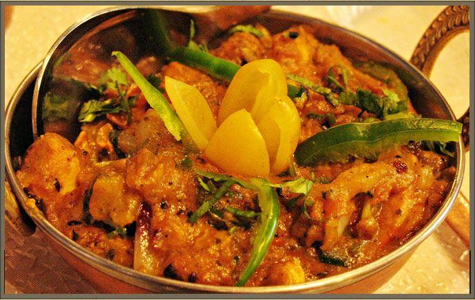 Shiraz Indian Restaurant