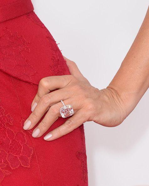 Sofia Vergara engagement ring   Celebrity engagement rings