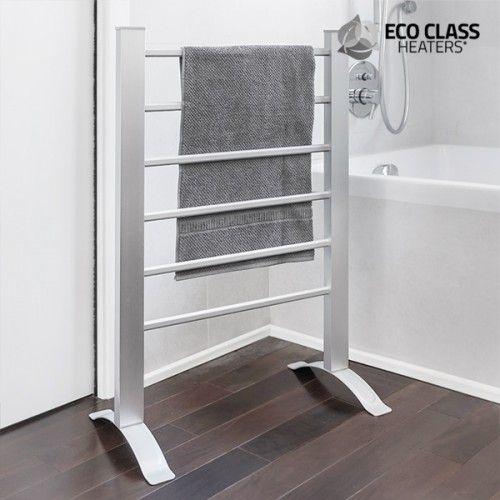 Eco Class Heaters Electric Towel Rail
