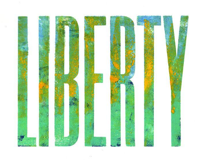 Alan Kitching – Liberty