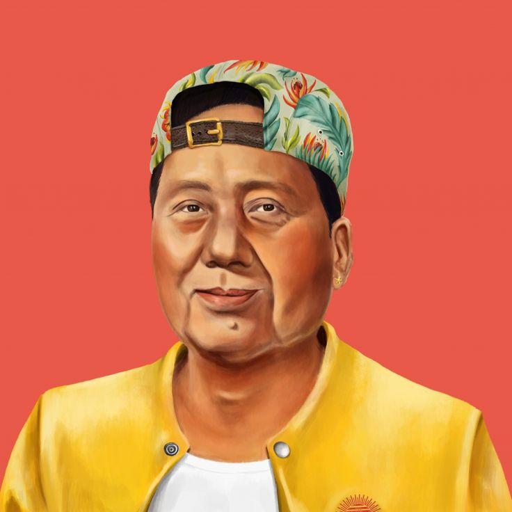 Amit Shimoni  - Mao Zedong