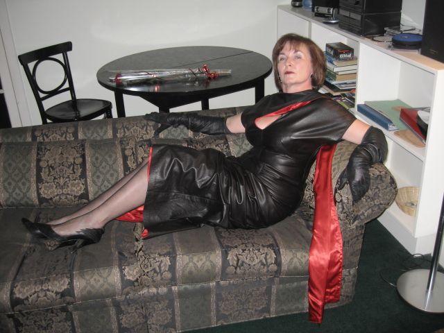 Madame Margi: Image