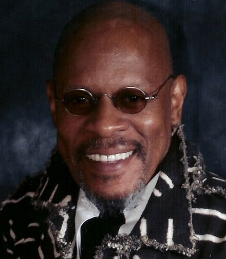 Avery Brooks my favorite and most bad ass Starfleet Captain