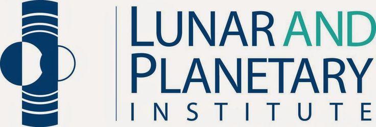 » Грант на участие в летней школе института Луны и планет НАСА Волонтеры. Добровольцы. Конференции, семинары 2015-2016