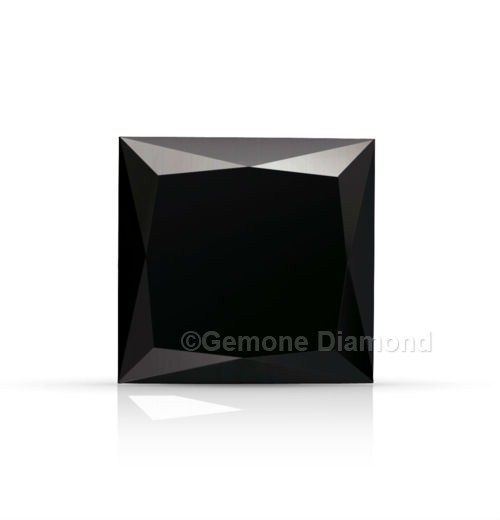 Natural Black Diamond solitaire are modern day trends in fashion and jewelry world. The color black is popular worldwide and with the growing trend, the demand for black diamond has grown largely.