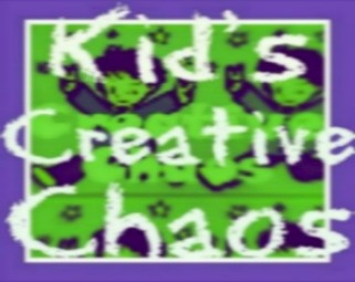 Kids Creative Chaos pre school activities, games for children, art projects: Edible Paint Craft ~ Kissing Hand Preschooler Sensory Art