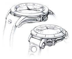 Image result for Nike watch design sketch