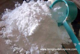 La Regina del Sapone: 1000 usi del bicarbonato di sodio