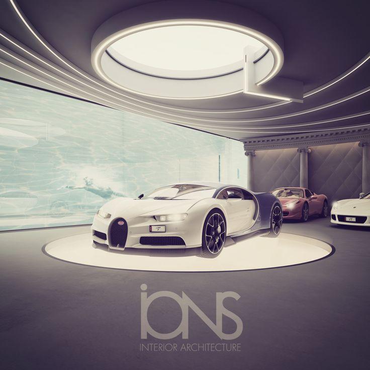 145 Best Images About Car Showroom Design On Pinterest