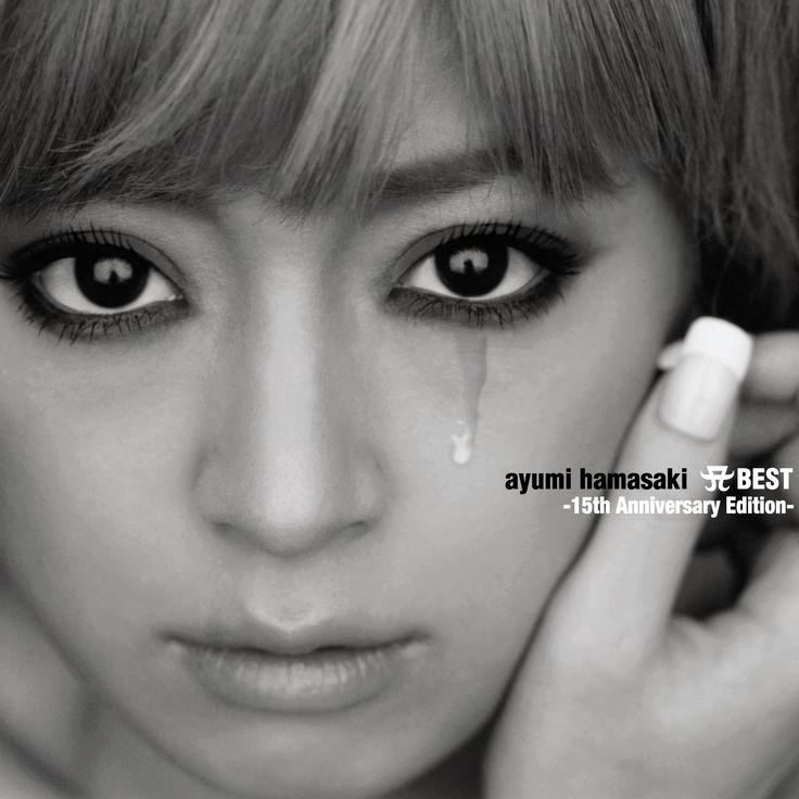 浜崎あゆみ: A BEST -15th Anniversary Edition-