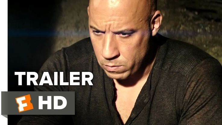 The witch queen returns in Vin Diesel's 2nd #TheLastWitchHunter Trailer.