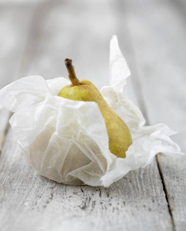 Confiture de poires aux groseilles - Recettes Elle à Table