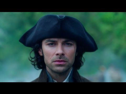 Brit Telly: First Look at the Poldark Remake Starring Aidan Turner - Anglotopia.net