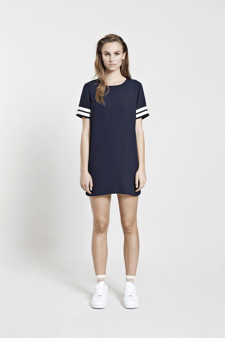 MILAN SS DRESS 6230 - 1
