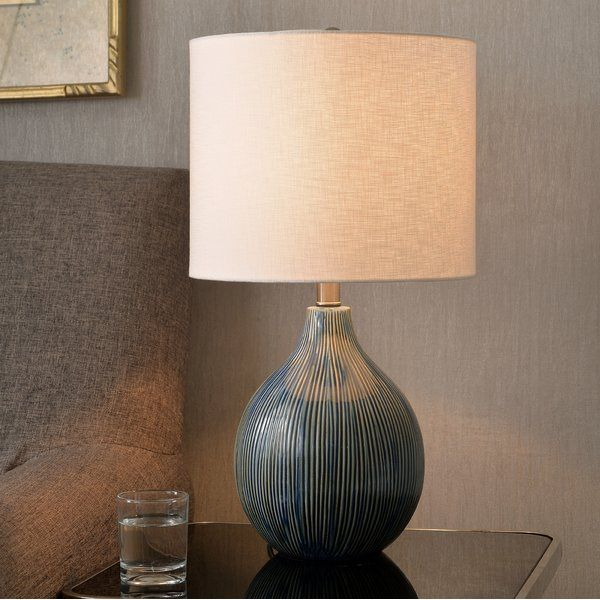 You Ll Love The Tryphosa Plow Accent 23 Table Lamp At Wayfair Great Deals On All Lighting Products With Free Shipping On Most S Table Lamp Lamp Unique Lamps