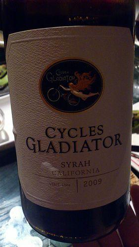 CYCLES GLANDIATOR