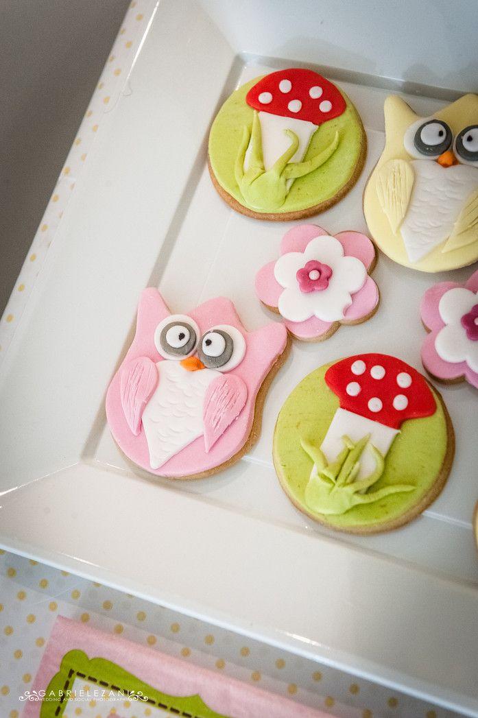 BABY SHOWER Cookies WWW.DOLCICHICCHEDIANTONELLA.COM