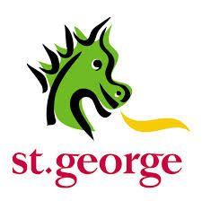 St George bank
