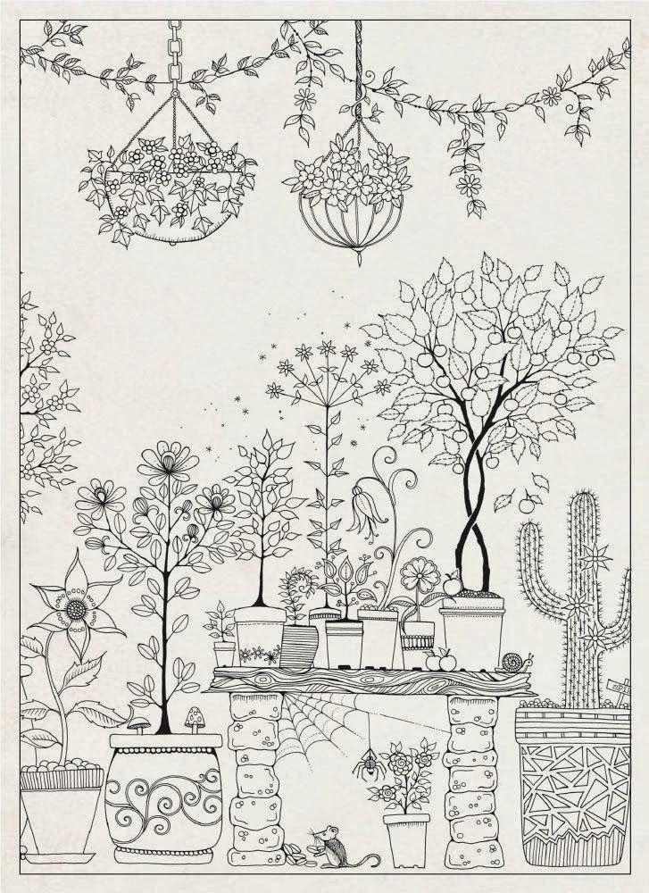 87 mejores imágenes de colorear en Pinterest | Dibujos para pintar ...