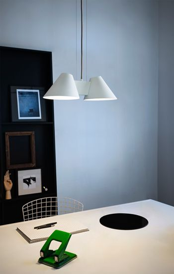 BILLY HL CEILING LAMP The Billy lamp series proves that utilitarian design the honest construction of simple materials can both reflect an industrial heritage and perfectly accent a domestic environment. The simplicity of the Billy luminaire makes it a perfect pendant for accenting a contemporary domestic environment.