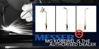 MG Kobewel Sales & Services was founded in 2004 as a supplier of oxy-fuel welding and cutting products. We also provide and recommend safety equipments, as our top priority is to ensure your well-being during the welding process. We have since expanded our product range and services to include welding consumables, machine repairs and building of manifolds. http://mgkobewel.com.sg