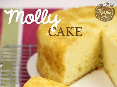 Découvrez notre recette du savoureux Sponge cake, vanille ou chocolat ! La recette parfaite pour réaliser des gâteaux en pâte à sucre.