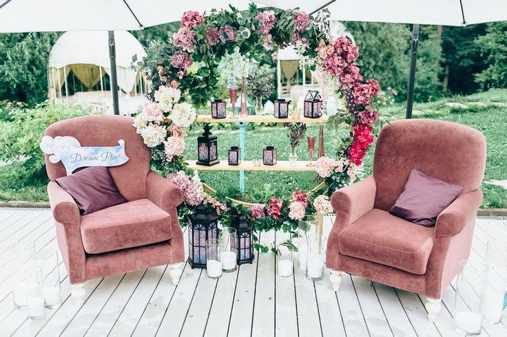 Свадебное оформление. Декор Jennyart, Флористика Flowers Cafe, цветочное оформление, flowers, wedding flowers, wedding decor,