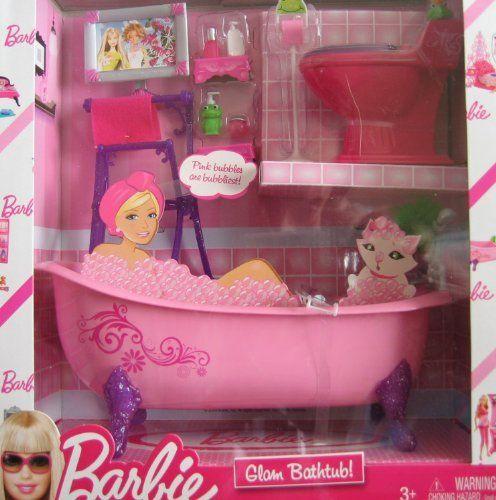 Pink Bathrooms Inspiration, Pink Bathroom Interior