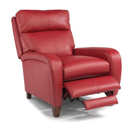 Flexsteel Conversation Sofa Images Living Room