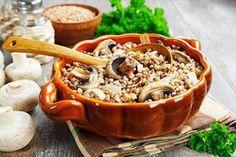 Вкусная гречка: рецепты от шеф-поваров :: Способы и советы :: JV.RU