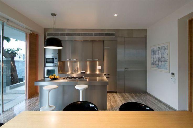 Contemporary Home Design In Hyderabad   iDesignArch   Interior Design, Architecture & Interior Decorating