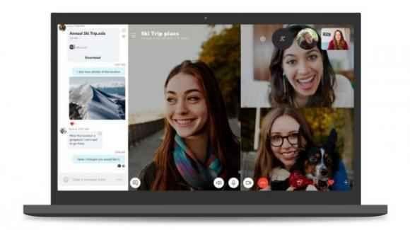 Foto Sfondo Skype Skype è disponibile su telefoni cellulari, tablet, pc e mac. nerosfondo blogger