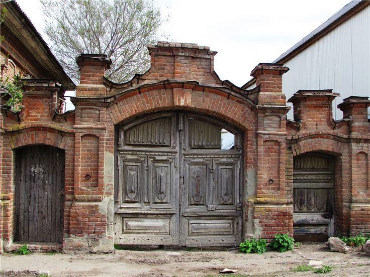 каменные ворота - Поиск в Google